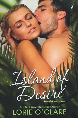 ISLAND OF DESIRE - LORIE O'CLARE