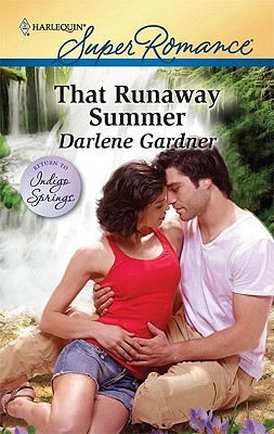 THAT RUNAWAY SUMMER - DARLENE GARDNER
