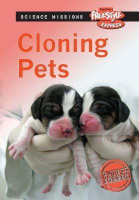 CLONING PETS - SEAN STEWART PRICE