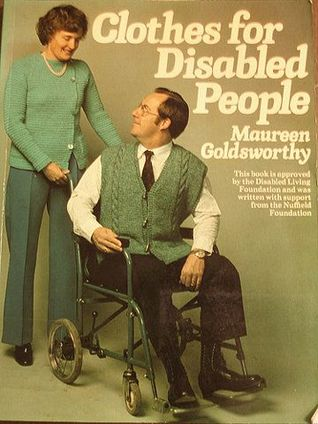 CLOTHES FOR DISABLED PEOPLE