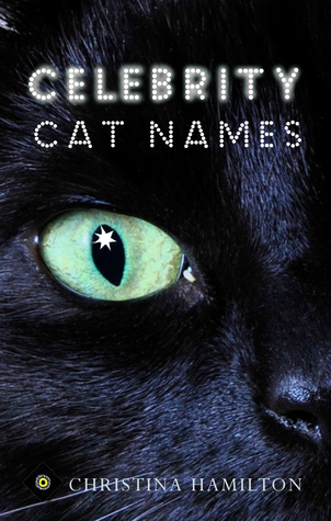 CELEBRITY CAT NAMES