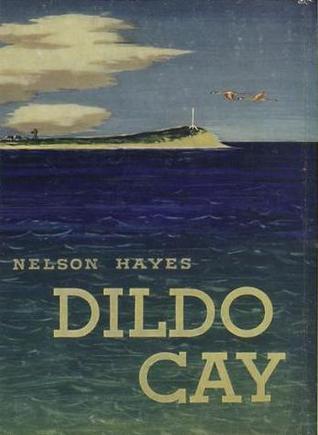 DILDO CAY