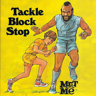 TACKLE BLOCK STOP - CHARLOTTE TOWNER GRAEBER