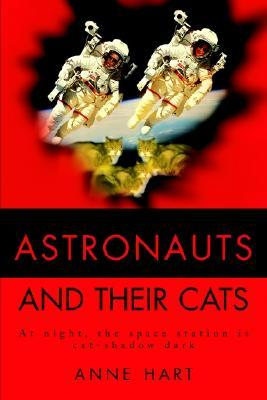 ASTRONAUTS AND THEIR CATS