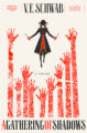 A GATHERING OF SHADOWS - V.E.SCHWAB
