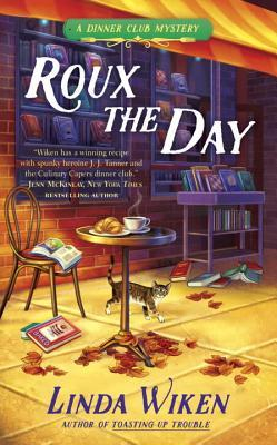 ROUX THE DAY - LINDA WIKEN