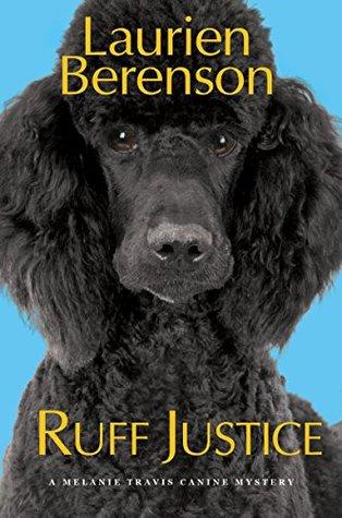 RUFF JUSTICE - LAURIEN BERENSON