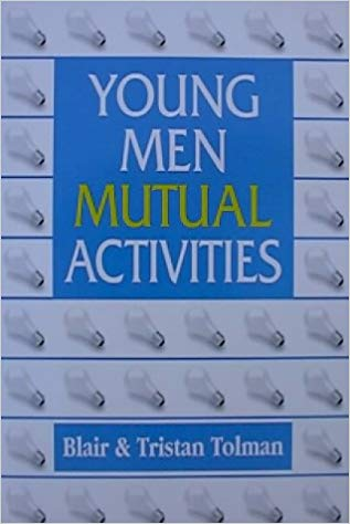 YOUNG MEN MUTUAL ACTIVITIES