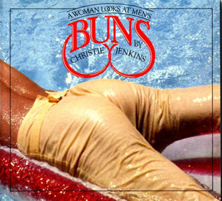 BUNS: A WOMAN LOOKS AT MEN'S BUNS