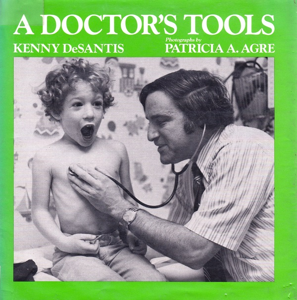 A DOCTOR'S TOOLS