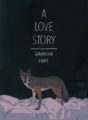 A LOVE STORY - SAMANTHA HUNT