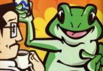 SUPER FROG SAVES TOKYO - HARUKI MURAKAMI