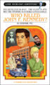 WHO KILLED JOHN F. KENNEDY? (LOSE YOUR OWN ADVENTURE #1) - JUSTIN SEWELL, MICHAEL SCHAUB