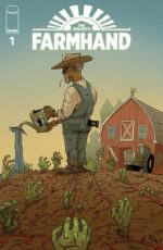 FARMHAND #1 - ROB GUILLORY