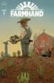 FARMHAND #1 - ROB GUILLORY