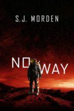 NO WAY - S.J. MORDEN