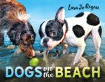 DOGS ON THE BEACH - LARA JO REGAN
