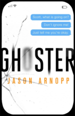 GHOSTER - JASON ARNOPP