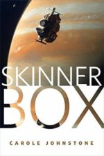 SKINNER BOX - CAROLE JOHNSTONE