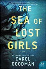 THE SEA OF LOST GIRLS - CAROL GOODMAN