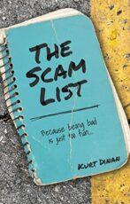THE SCAM LIST - KURT DINAN
