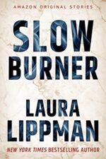 SLOW BURNER - LAURA LIPPMAN
