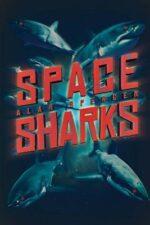 SPACE SHARKS - ALAN SPENCER