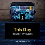 THIS GUY - CHUCK WENDIG